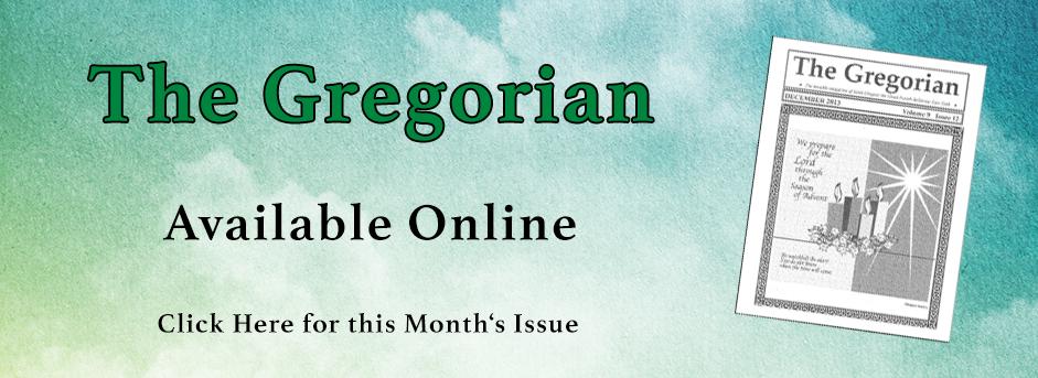 gregorianNEW