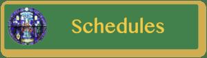 St. Greg;s church schedule